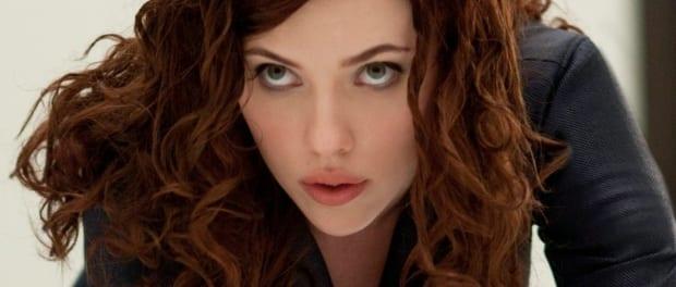 Defining Moments: Scarlett Johansson