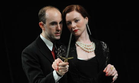 Revisiting Literary Characters: The Duchess of Malfi