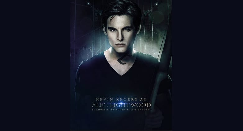 Revisiting Literary Characters: Alec Lightwood (The Mortal Instruments)