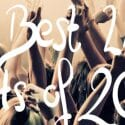 The Best Live Acts of 2014