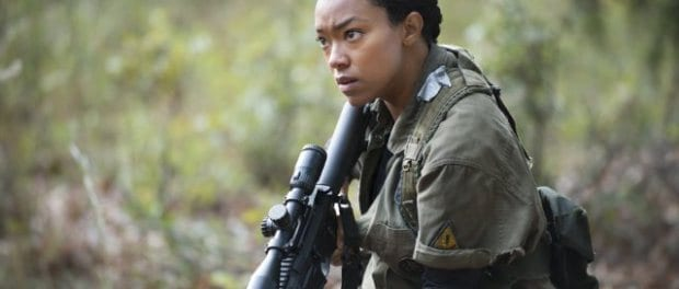 TV Review: Forget S5E13 // The Walking Dead