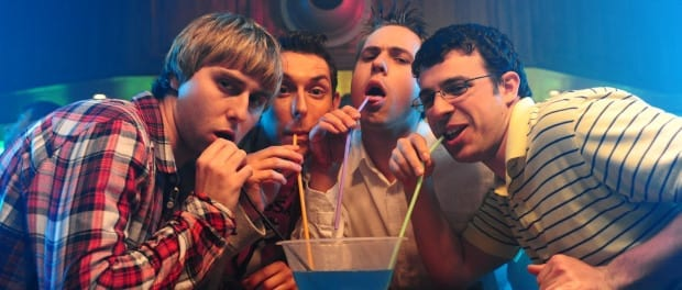 The State of Lad Culture