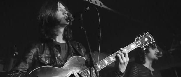 Interview: Blossoms