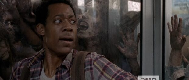 TV Review: Spend S5E14 // The Walking Dead