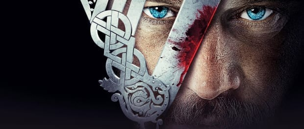 TV Review: Scarred S3E4 // Vikings