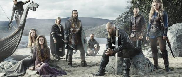 TV Review: Born Again S3E6 // Vikings