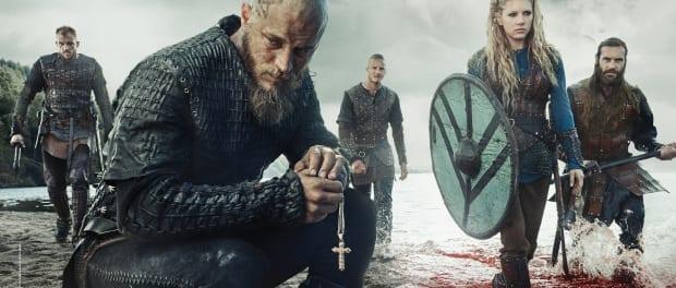 TV Review: Paris S3E7 // Vikings