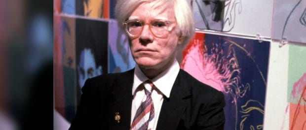 Art Review – Transmitting Andy Warhol