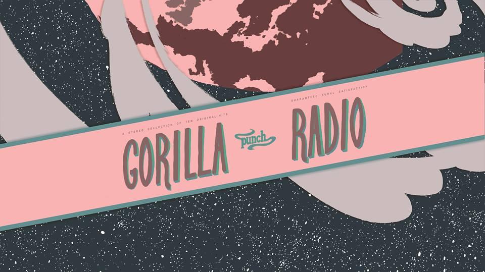Track Review: No Retreat // Gorilla Punch Radio