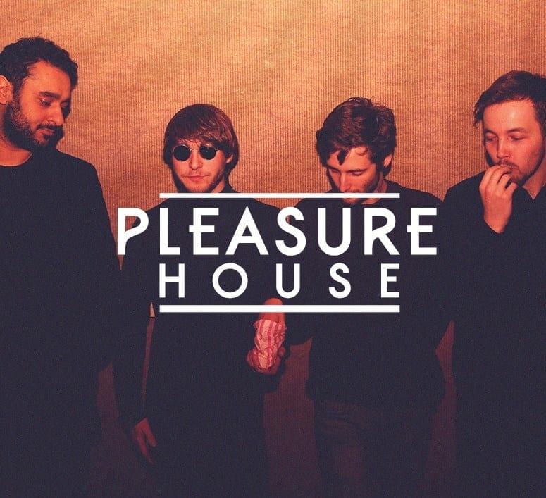 Live Review: Pleasure House // The Garage, London, 11.07.15