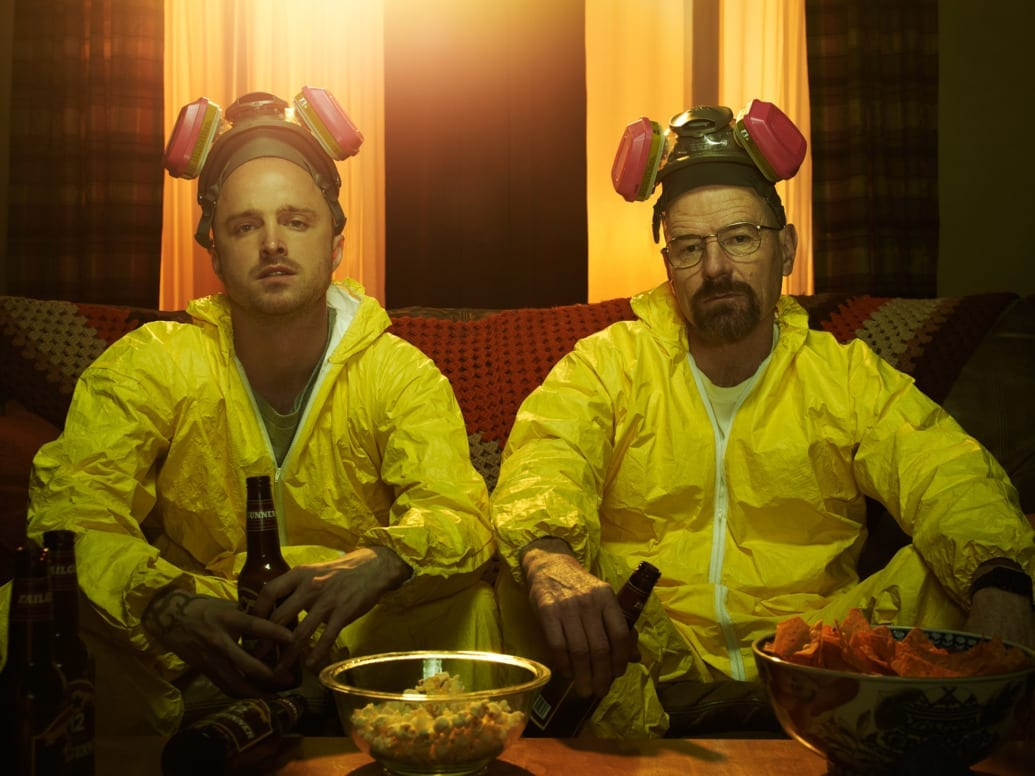 Breaking Bad – One Year On