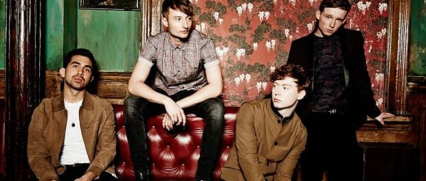 Interview: The Carnabys