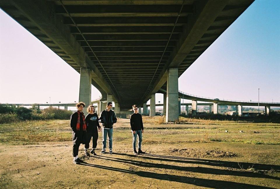 Single Review: Ursa Court // Twin