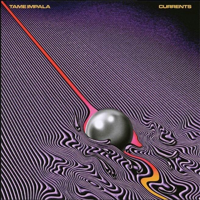 Album Review: Currents // Tame Impala