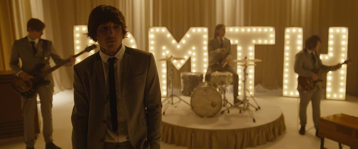 Track Review: Throne // Bring Me The Horizon