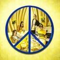 Album Review: Happy People // Peace