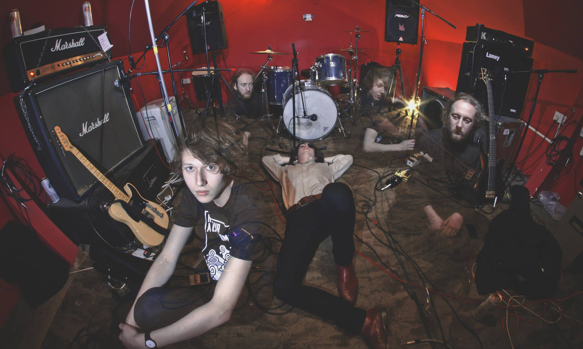 Single Review: Pony // Strange Cages