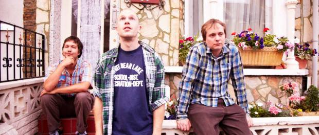 Track Review: I Could Hear The Telephone (3 Floors Above Me) // The Wave Pictures