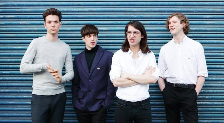 Single Review: Stay High // Spector