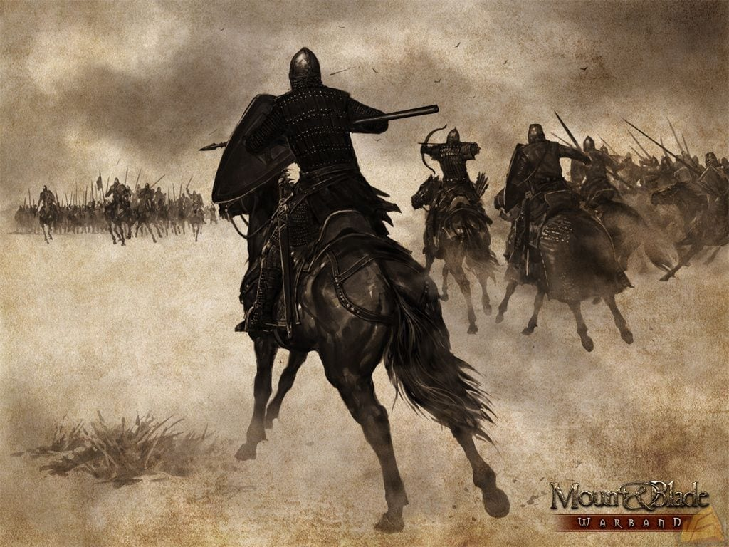 Game At A Glance: Mount and Blade: Warband