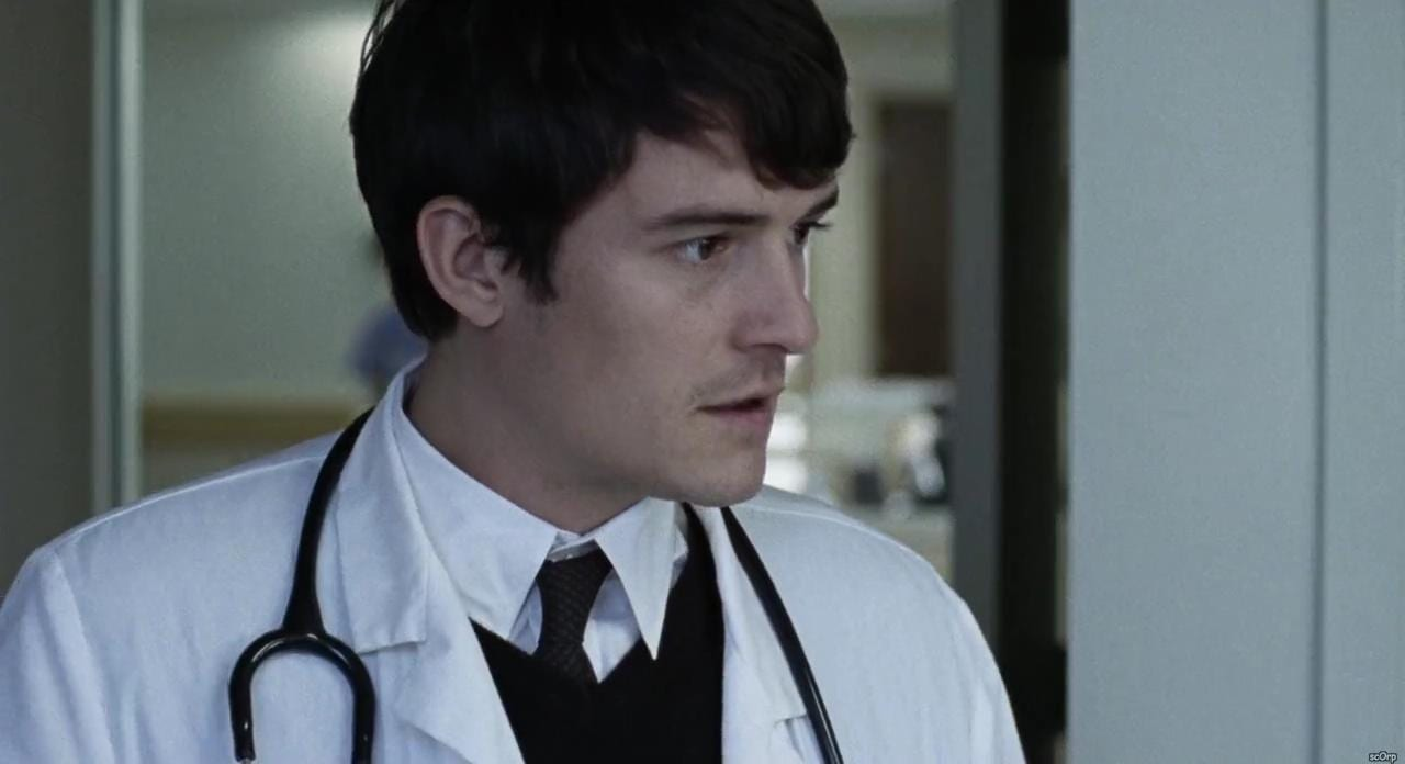 Movie Monday: The Good Doctor