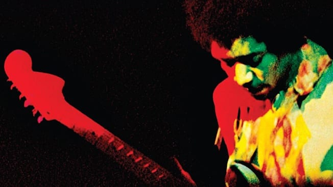 A Blast From The Past: Band of Gypsys // Jimi Hendrix