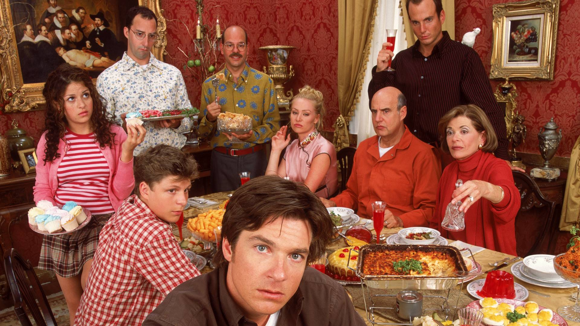 Movie Monday (20th October): Arrested Development