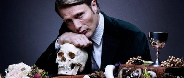 TV Review: Mizumono S2E13 // Hannibal