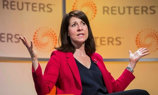Why you should vote for… Liz Kendall