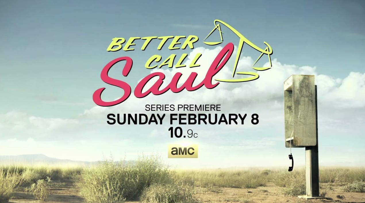 'Better Call Saul' Set For February Premiere