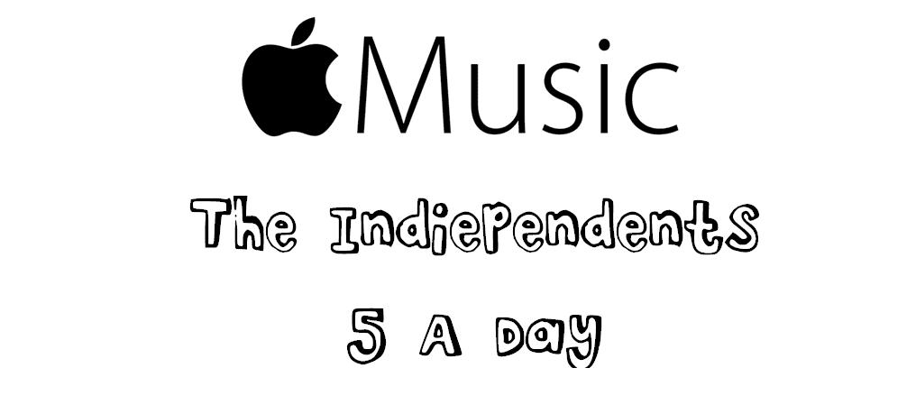 Apple Music – 5 A Day: Alternative