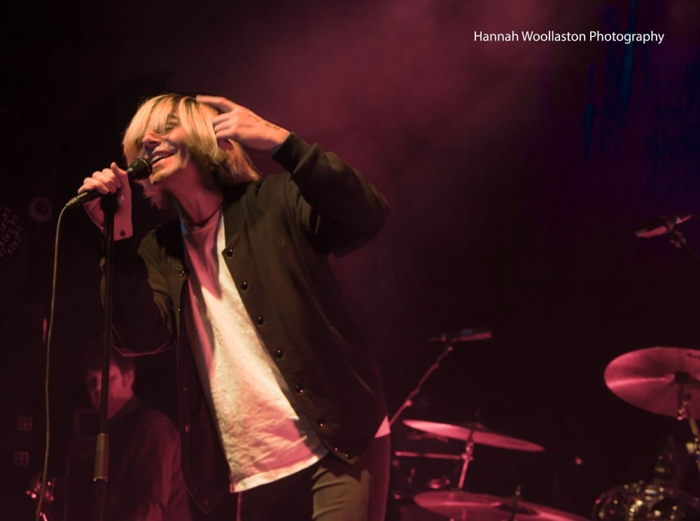 Gallery: The Charlatans