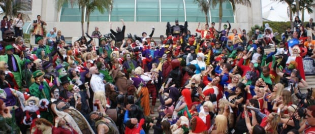 Your Ultimate Guide to San Diego Comic-Con 2014