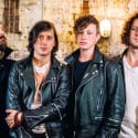 Live Review: Carl Barât And The Jackals // HMV In-Store, 16.02.15