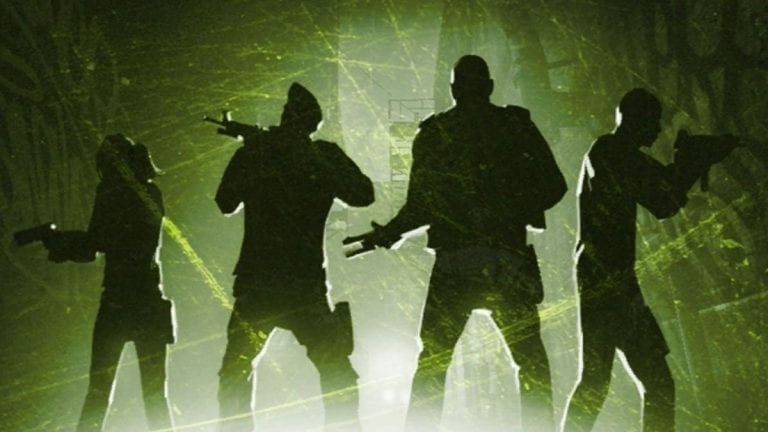 Game Review: Left 4 Dead