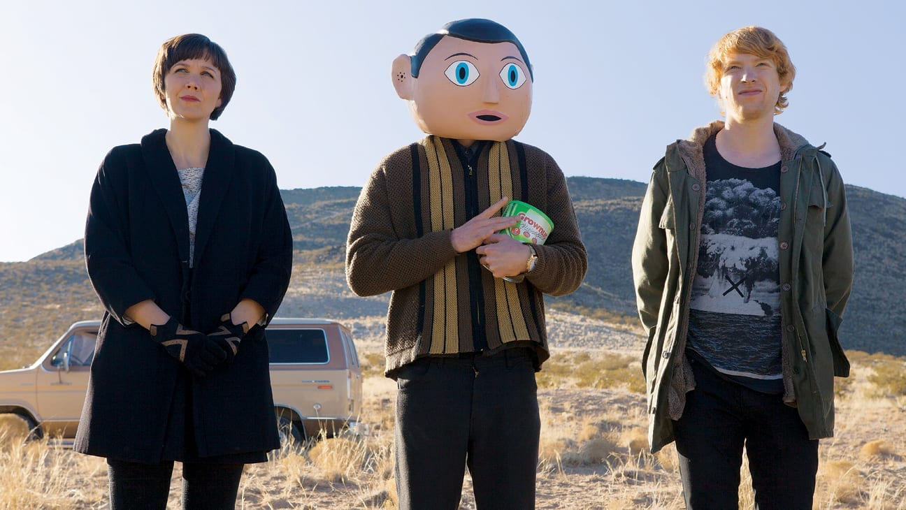Film Review: Frank