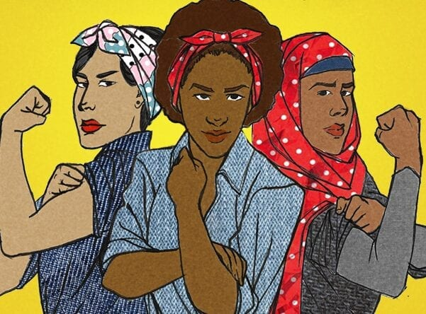 Intersectionality, FGM and the Destructive Nature of the 'Middle Ground'