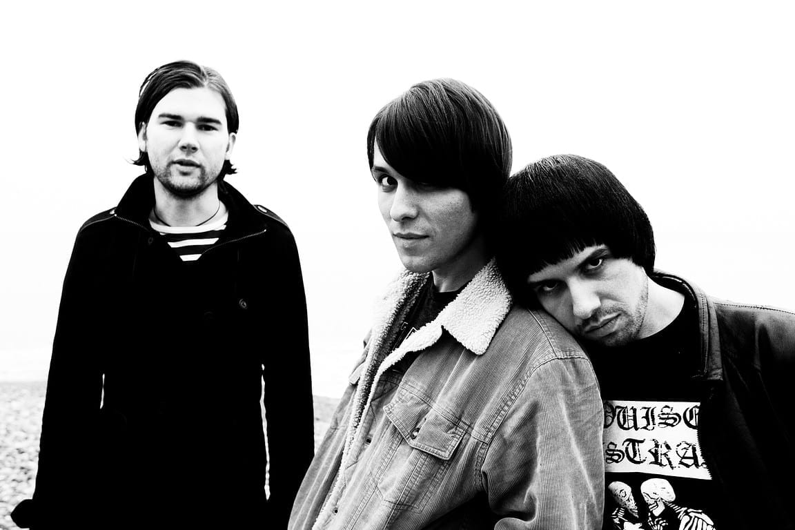 Top 10 Songs by The Cribs
