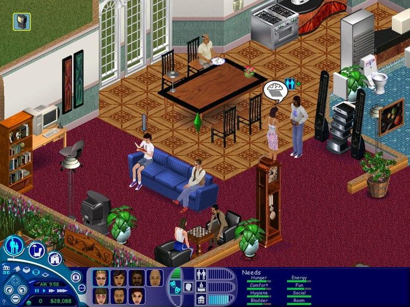 My Life in Games: Megan Roxburgh
