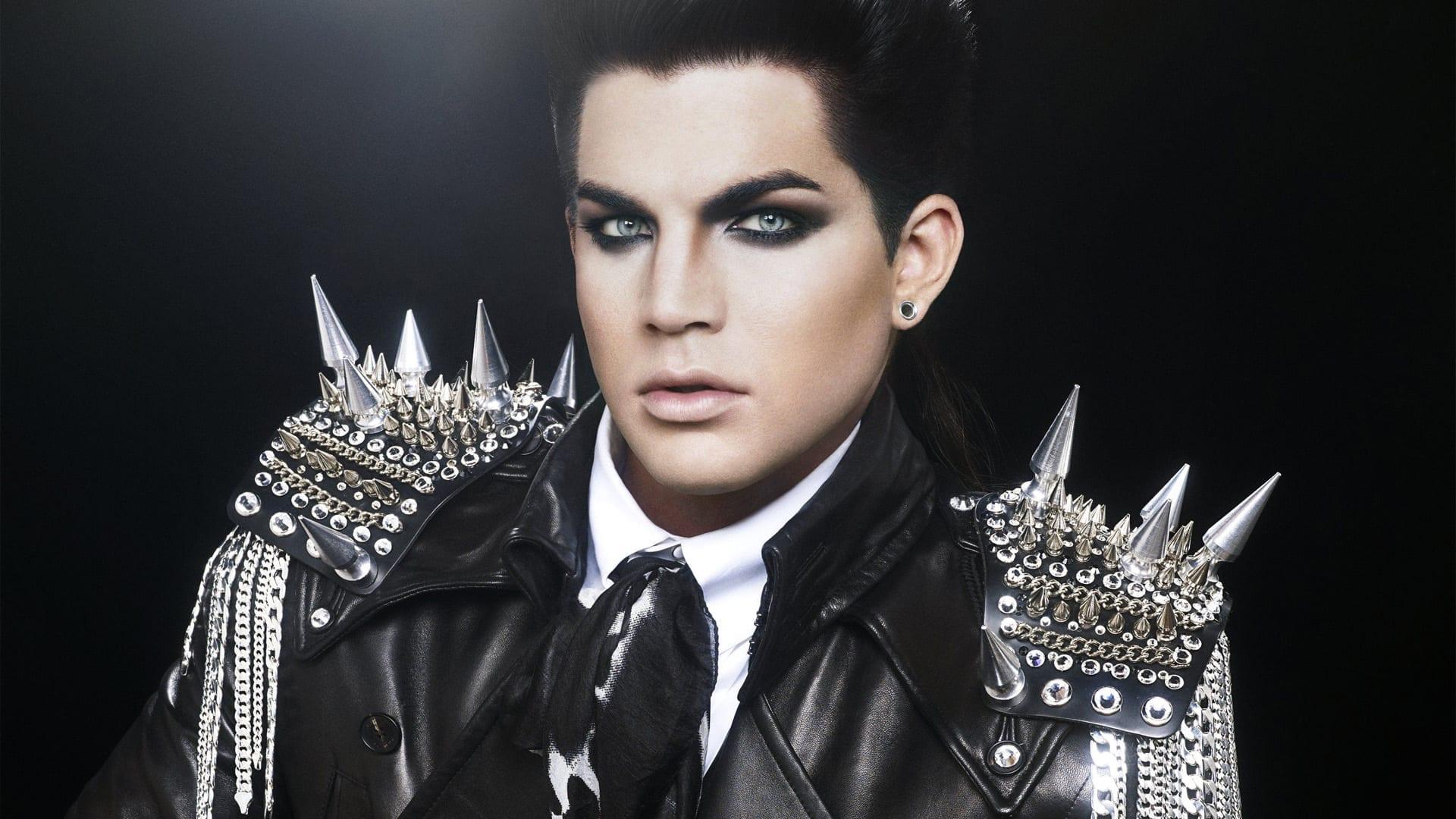 Throwback Thursday: For Your Entertainment // Adam Lambert