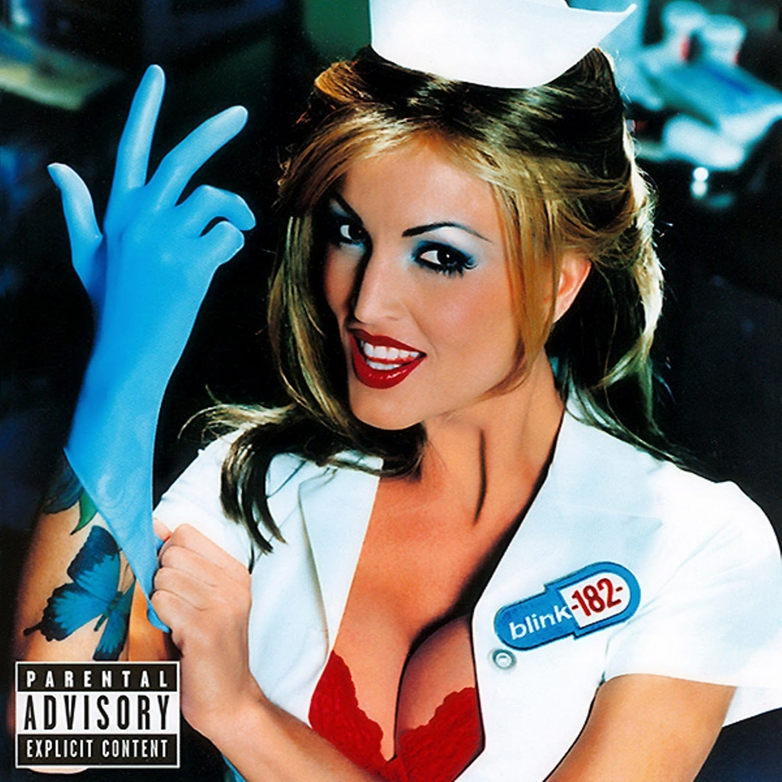 A Blast From The Past: Enema Of The State // Blink-182