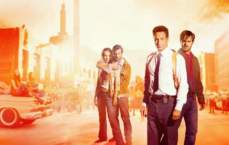 Aquarius – New NBC Drama to Air in 2015