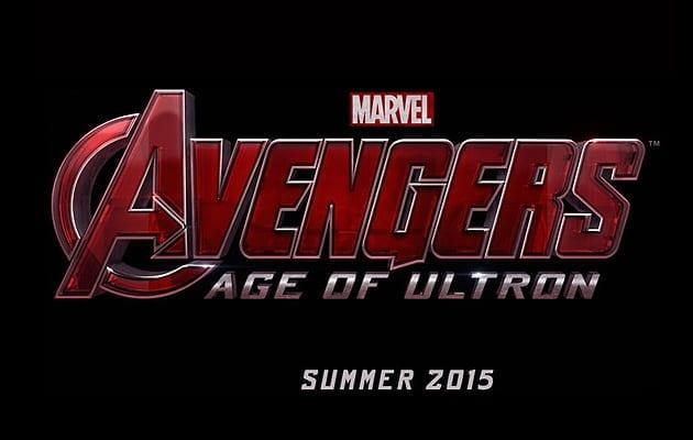 Avengers: Age of Ultron Teaser Trailer Released