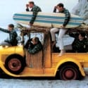 Throwback Thursday: Wouldn't It Be Nice // The Beach Boys