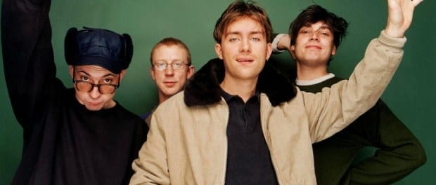 Blur Announce New Record and Hyde Park Show