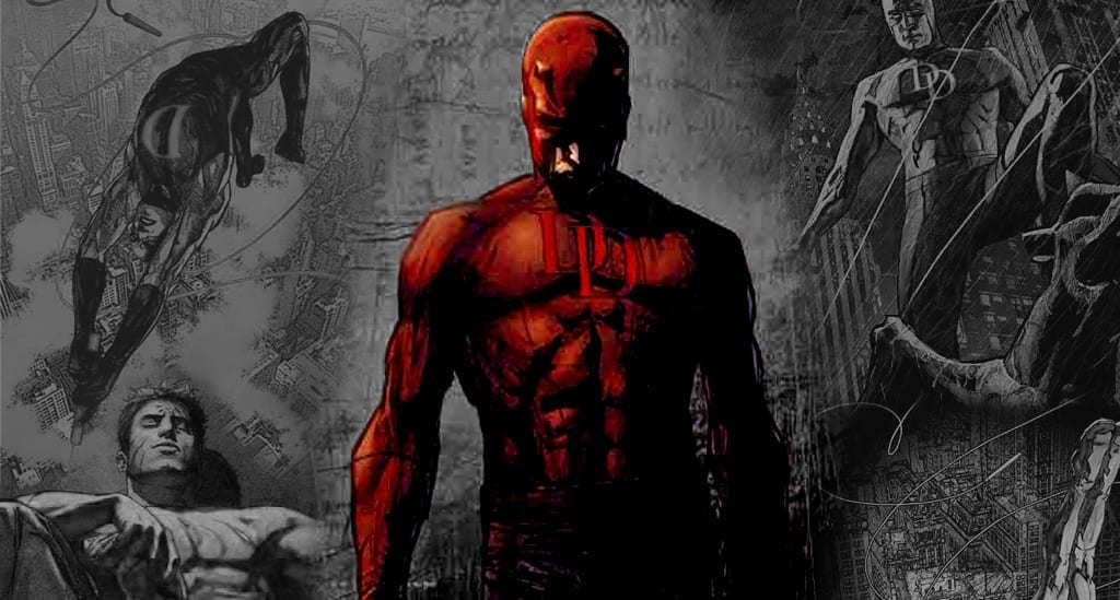 Why Netflix's Daredevil Isn't Awful (Like the Film Was)