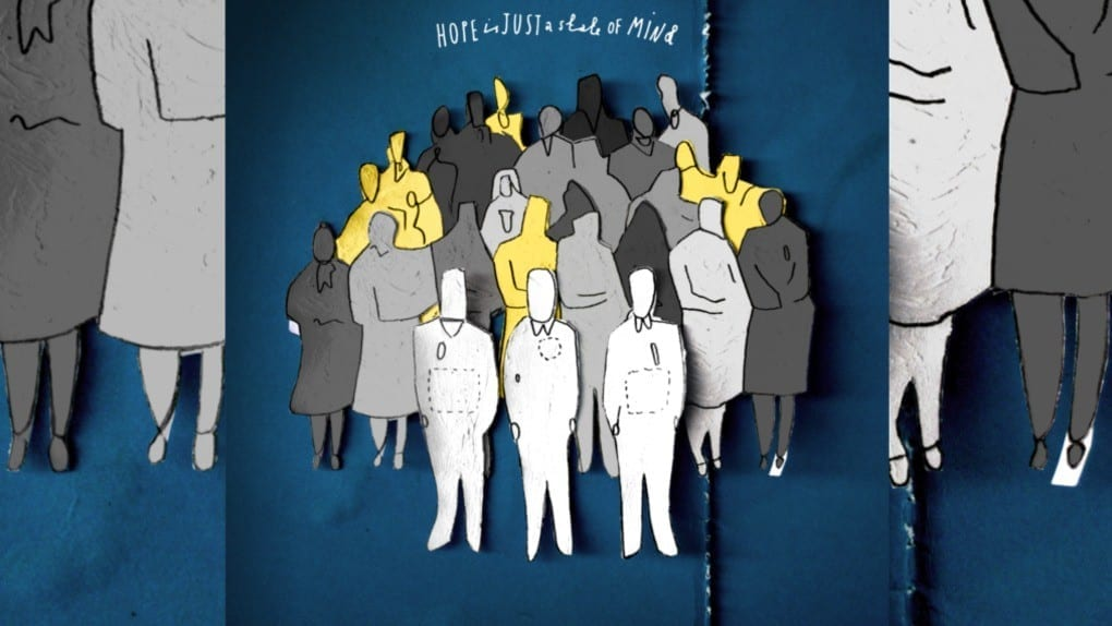 Album Review: Hope is Just a State of Mind // Little Comets