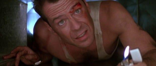 Movie Monday: Die Hard