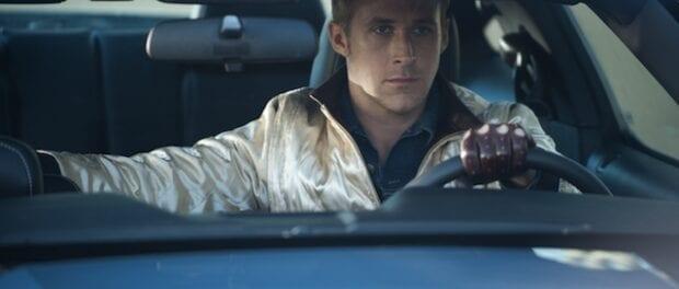 Film Review: Drive (Radio 1 Rescores)