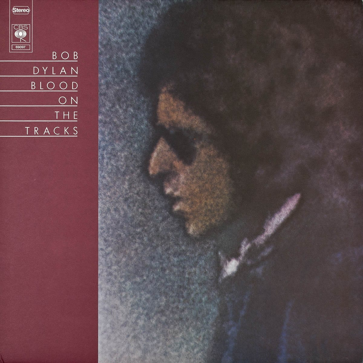 A Blast From The Past: Blood On The Tracks // Bob Dylan